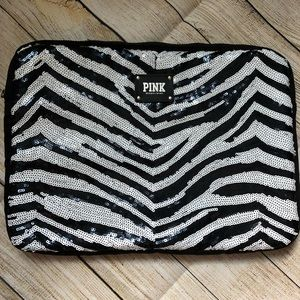 Victoria Secret Laptop Sequenced Padded Case
